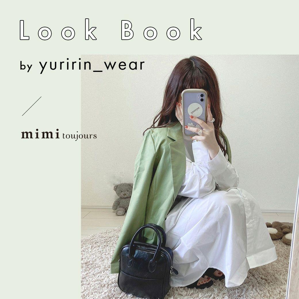 yuririn_wear × Joint Space
