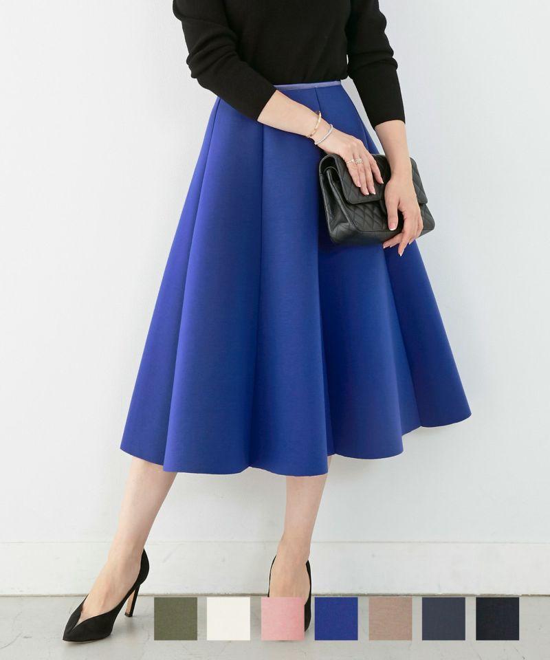 スカート ボンディング フレア Liala×PG
