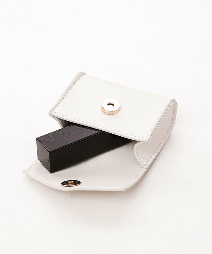 バッグ/小物/マルチ/ハンドル/キーリング/財布/ポーチ/携帯ホルダ/小銭入れ/カードケース