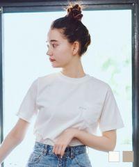 Tシャツ 刺繍 メッセージ Airi Kato Tina×mimi toujours