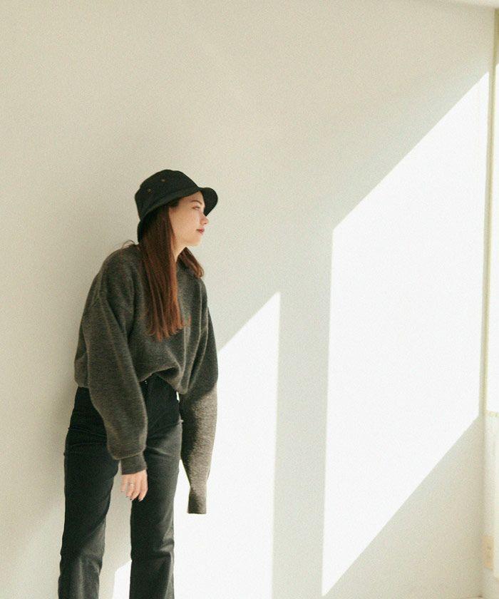 パンツ/コーデュロイ/ブラック/ベージュ/秋冬