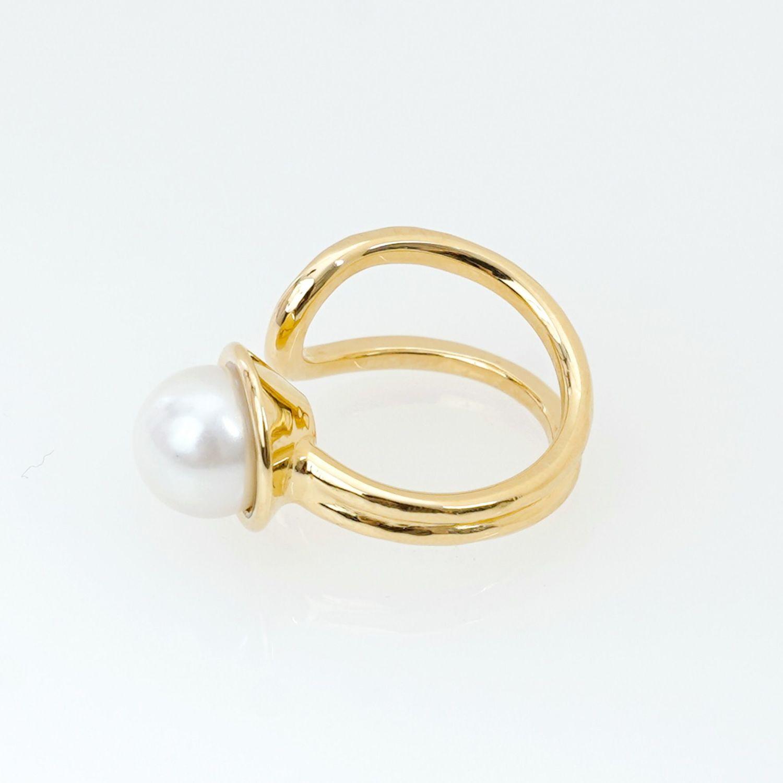 バルーン パール リング Balloon Pearl Ring