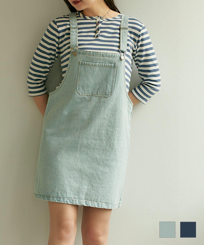 ★ ジャンパースカート TINA:JOJUN